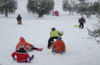 Dzieci rolników spędzą ferie zimowe w Białym Dunajcu