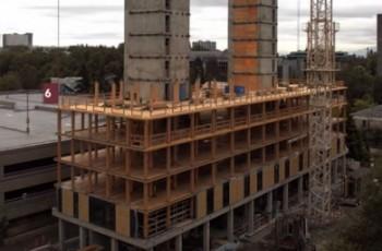 Drewniane wieżowce nowym rozwiązaniem dla miast