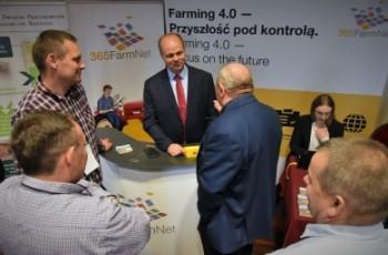 Rolnictwo 4.0 w praktyce - technika poszła do przodu