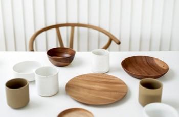 Niebezpieczne dla zdrowia naczynia z bambusa i melaminy