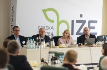 Ardanowski: Rolnictwo ekologiczne ma szansę rozwoju