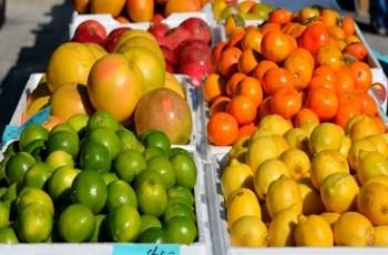 Polski rynek owoców: najbardziej zdrożały grejpfruty