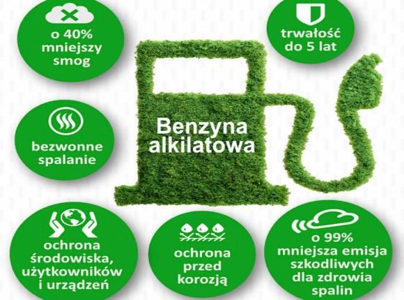 Czy benzyna ekologiczna jest zdrowa i wydajna?