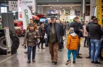 Już za tydzień Mazurskie Agro Show w Ostródzie
