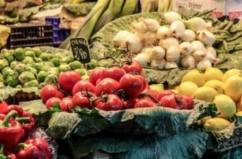 Europejski rynek warzyw i owoców mocno odczuł