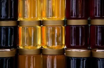 Miejski miód z toruńskiej pasieki zaskakuje jakością