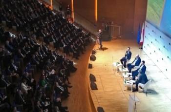 Europejskie Forum Rolnicze w Jesionce dobiegło końca