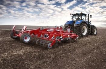 Kongskilde Industries sprzedaje dział AGRO firmie CNH