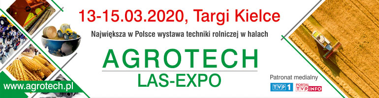 agrotech 2020