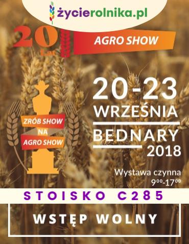 stoisko c285