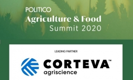 Corteva Agriscience podczas Agriculture & Food Summit 202 na temat swoich planów